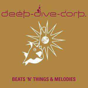Deep Dive Corp., Deep Dive Crop. 歌手頭像