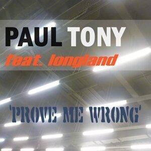 Paul Tony feat. Longland 歌手頭像