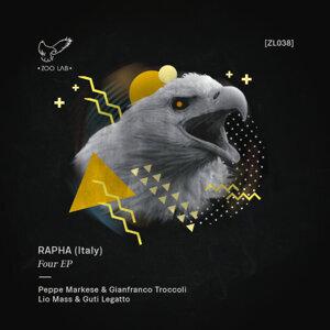 RAPHA (ITALY) 歌手頭像
