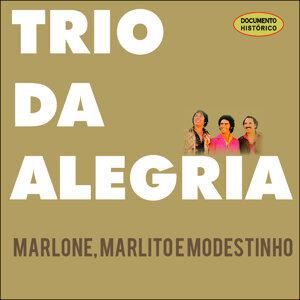 Trio da Alegria 歌手頭像
