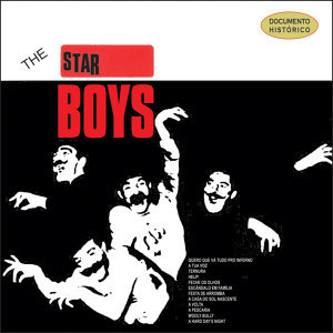 The Star Boys 歌手頭像
