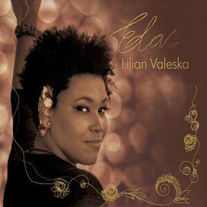 Lilian Valeska 歌手頭像