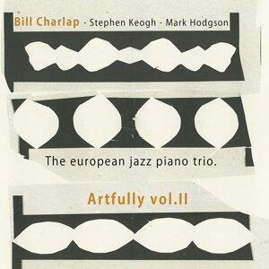 The European Jazz Piano Trio 歌手頭像
