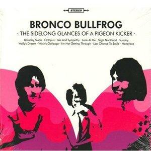 Bronco Bullfrog 歌手頭像