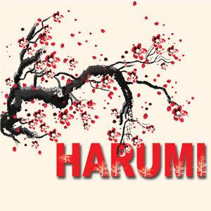 Harumi 歌手頭像