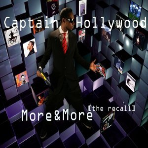 Captain Hollywood 歌手頭像