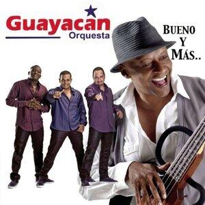 Guayacan Orquesta 歌手頭像