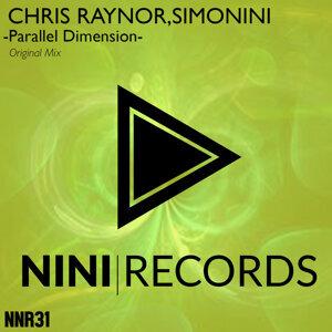 Chris Raynor & Simonini 歌手頭像