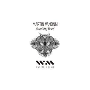 Martin Vanonni 歌手頭像