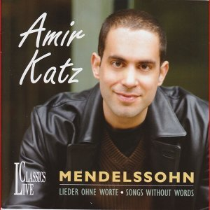 Amir Katz 歌手頭像