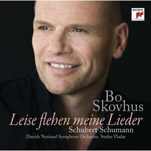 Bo Skovhus 歌手頭像