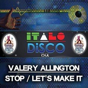 Valery Allington 歌手頭像