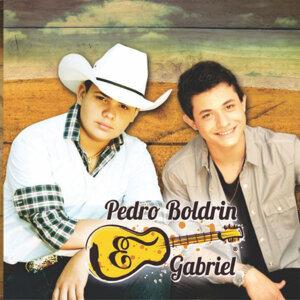 Pedro Boldrin e Gabriel 歌手頭像