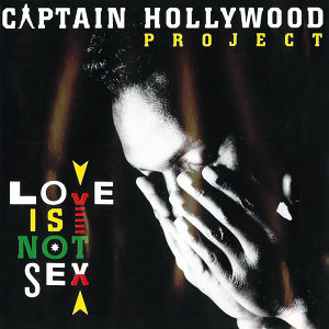 Captain Hollywood Project 歌手頭像