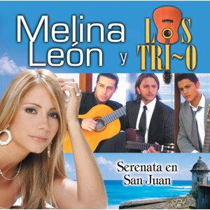 Los Tri-O & Melina Leon