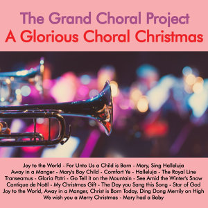 The Grand Choral Project 歌手頭像