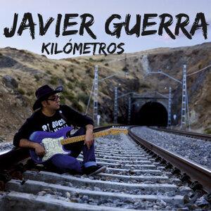 Javier Guerra 歌手頭像