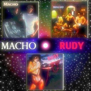 Macho & Rudy 歌手頭像