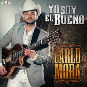 Carlo Mora 歌手頭像