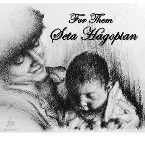 Seta Hagopian 歌手頭像