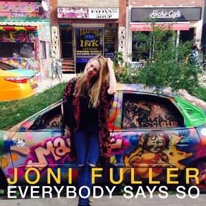 Joni Fuller 歌手頭像
