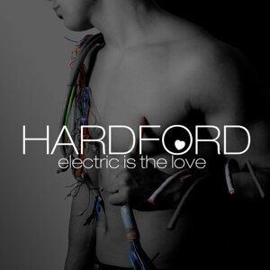 Hardford 歌手頭像