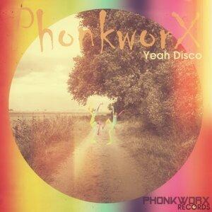 PhonkworX 歌手頭像