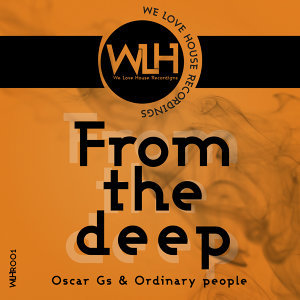 Oscar GS & Ordinary People 歌手頭像