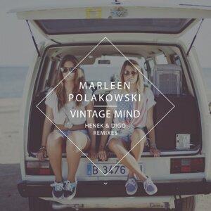 Marleen Polakowski 歌手頭像