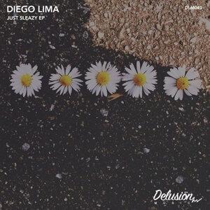 Diego Lima 歌手頭像