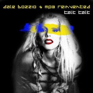 Dale Bozzio, MP3 Reinvented 歌手頭像