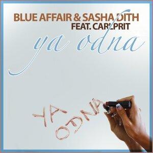 Blue Affair & Sasha Dith feat. Carlprit