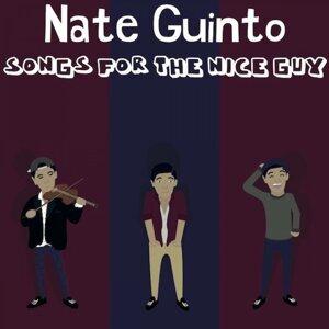 Nate Guinto 歌手頭像