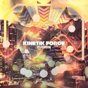 Kinetik Force 歌手頭像