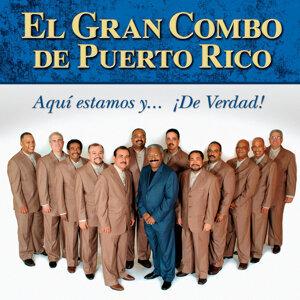 Gilberto Santa Rosa, El Gran Combo De Puerto Rico