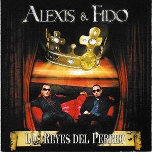 Alexis & Fido 歌手頭像
