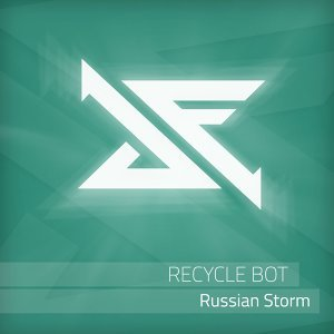Recycle bot 歌手頭像