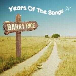 Barry Rice 歌手頭像