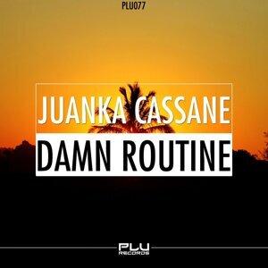 Juanka Cassane 歌手頭像