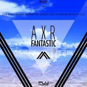 AXR 歌手頭像