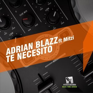 Adrian Blazz, Mitzi 歌手頭像