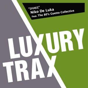 Niko De Luka feat. The 80's Ghetto Collective 歌手頭像
