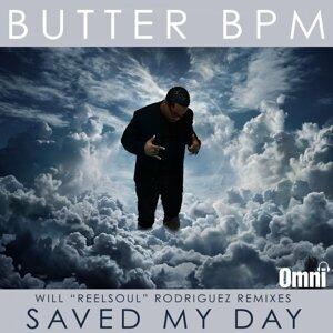 Butter BPM 歌手頭像