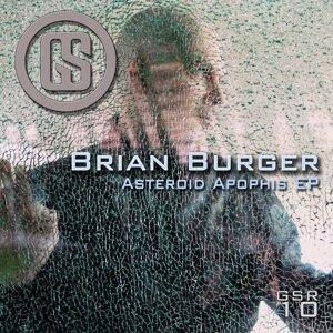 Brian Burger 歌手頭像
