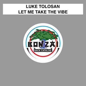 Luke Tolosan 歌手頭像