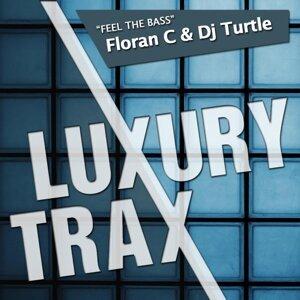 DJ Turtle & Floran. C 歌手頭像