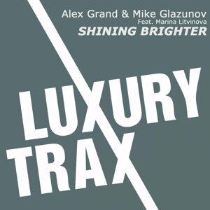 Alex Grand & Mike Glazunov feat. Marina Litvinova 歌手頭像