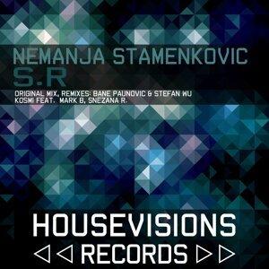 Nemanja Stamenkovic 歌手頭像