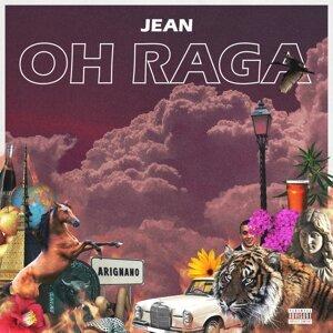 Jean 歌手頭像