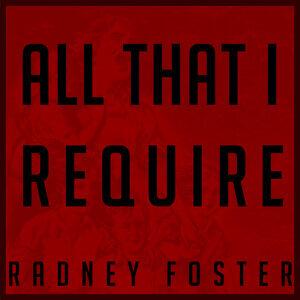 Radney Foster 歌手頭像